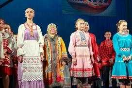 Дни культуры финно-угорских и самодийских народов стартовали в Тюмени