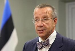 Президент Эстонии призвал финно-угров к борьбе за свободу