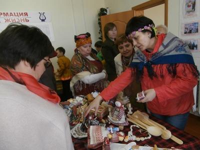 В Удмуртии появился еще один центр русской культуры