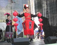 """Лучшие этнические костюмы выберут на евразийском конкурсе моды """"Этно-эрато"""""""
