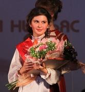 Самую прекрасную коми девушку выбрали в Сыктывкаре