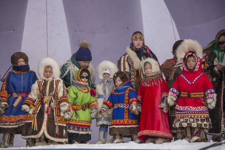 Лучшие фильмы о коренных народах покажут в Москве