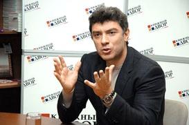 Подозреваемый объяснил убийство Немцова местью за высказывания о мусульманах