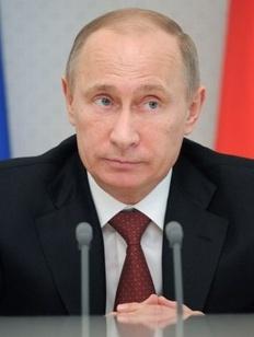 Путин распорядился создать Федеральное агентство по делам национальностей