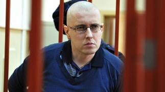 Суд признал арест предполагаемого лидера БОРНа Горячева до 8 марта законным