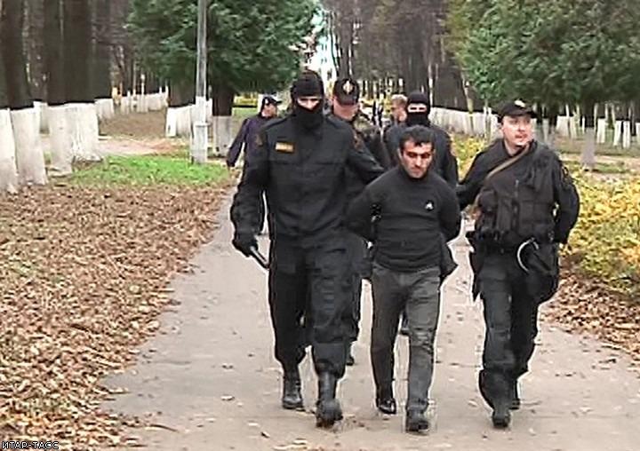 Зейналова задержали после давления ФСБ на азербайджанскую диаспору