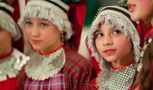 В России появится первый межрегиональный культурный центр кряшен