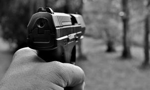 Казачьего атамана застрелили в Приморском крае