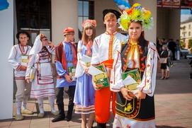 """Фестиваль национальных культур """"Мы живем семьей единой"""" стартует в Кемерове"""
