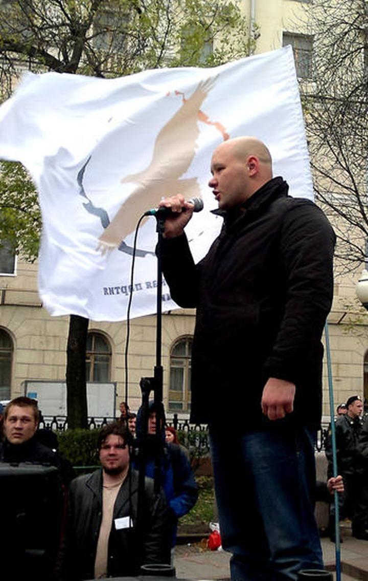 Националисты будут ежедневно пикетировать Следственный комитет