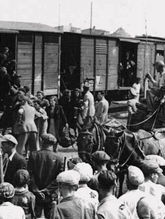 В Москве пройдет митинг к 70-й годовщине депортации крымских татар