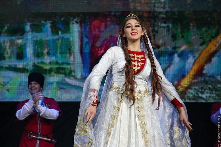 Фестиваль культурных традиций народов России пройдет в Москве