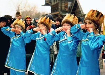 В Республике Алтай определились с Чага-Байрамом