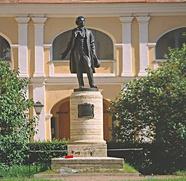 Исполнилось 212 лет со дня рождения А.С. Пушкина