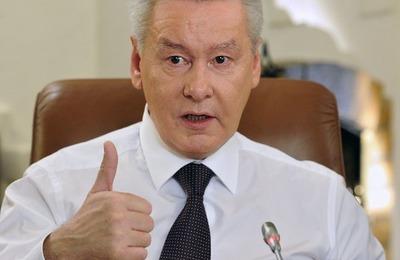 Собянин рассказал о доходах Москвы от мигрантов