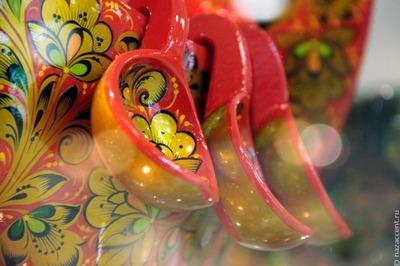 Эксперты составили ТОП-25 народных художественных промыслов