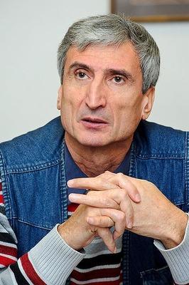 Ашот Айрапетян