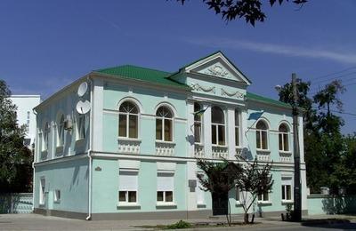 Здание Меджлиса передадут крымскотатарскому этнографическому музею