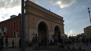 Массовая драка таксистов-мигрантов произошла в центре Москвы