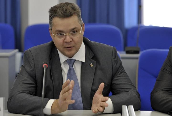 Глава Ставрополья заявил о замедлении оттока коренного населения