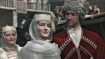 Фильм по произведению Косты Хетагурова дублировали на осетинский язык