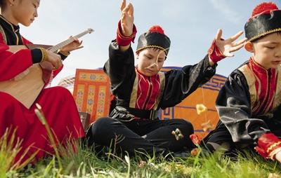 В России пройдет первый фестиваль танцев репрессированных народов