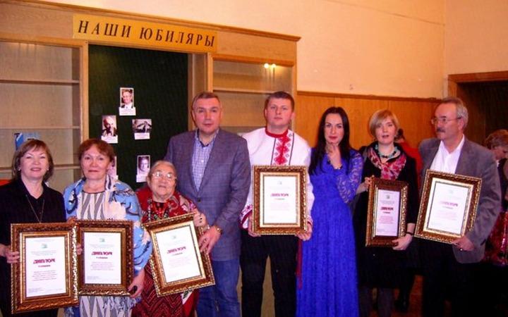 Национальных литераторов в Москве наградили за переводы русских произведений