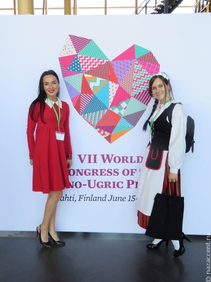 В Лахти пожаловались на отток молодежи с финно-угорских территорий