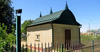Поджигателей священного мавзолея глава Чечни обвинил  в связях с боевиками из Сирии