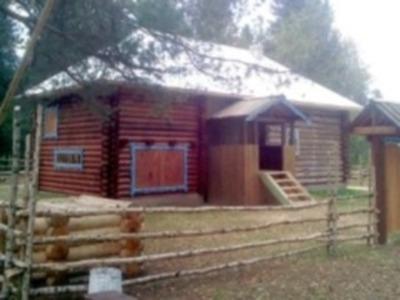 Новый этнопарк открылся в Пермском крае