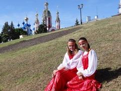 В Тамбове проведут фестиваль народного творчества