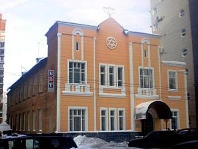 В Перми злоумышленники напали на еврейский центр перед церемонией внесения священной книги евреев
