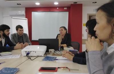 НКО поделились опытом гармонизации национальных отношений в Москве