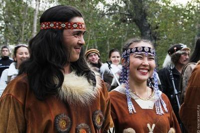 Международная конференция о фольклоре палеоазиатских народов пройдет на Сахалине