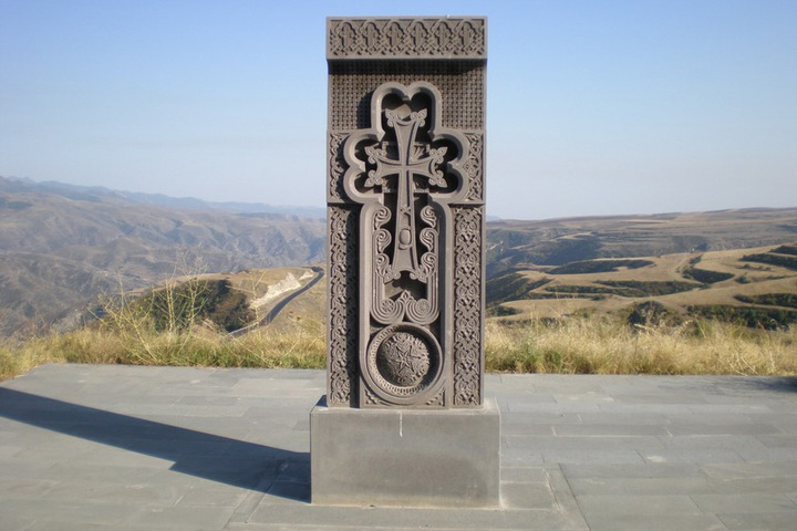Установку памятника жертвам геноцида армян согласовали со ставропольскими диаспорами