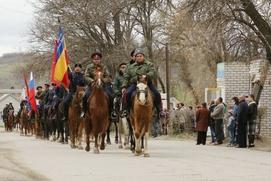 В Перми предложили заселять казаков на стратегически важные территории