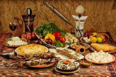Матвиенко посоветовала привлекать туристов в села праздниками и традиционной кухней