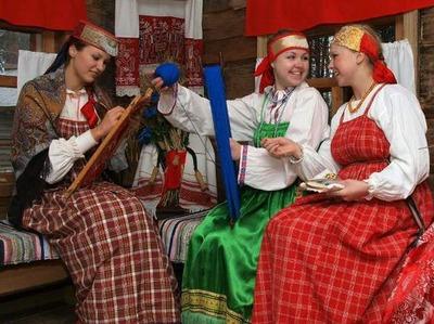 В Брянске проведут фольклорный праздник Кузьминки