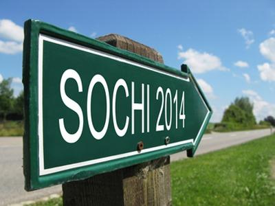 На четыре дня Сочи станет народной столицей мира