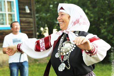 """Названы имена победителей этнофестиваля """"МИР Сибири"""""""