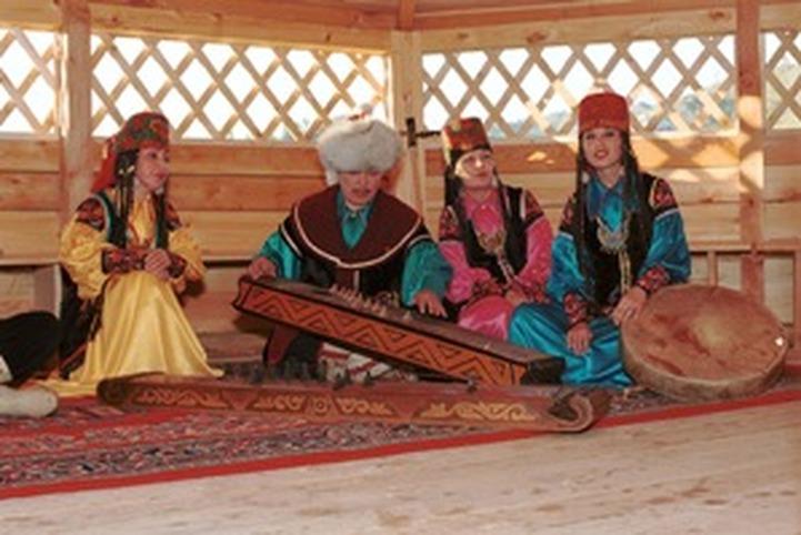 В Абакане пройдёт выставка сувенирной продукции мастеров Хакасии