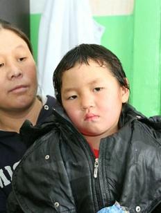 Генпрокуратура прекратит дело против матери тувинской девочки, прошедшей по зимней тайге
