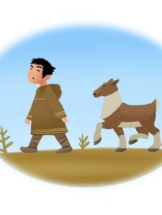Более 800 сказок на языках северных народов опубликуют онлайн