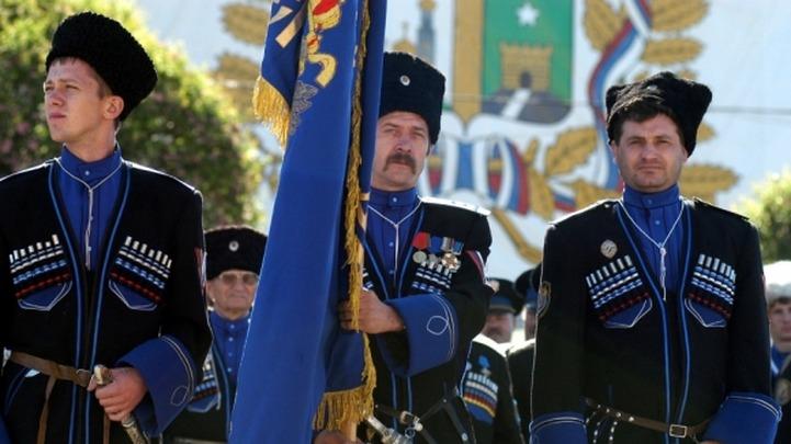Глава Минрегиона заявил о необходимости регулирования вопросов между реестровыми и нереестровыми казаками