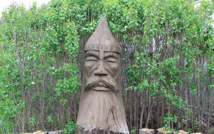 Концепцию удмуртского сада разработают в Удмуртии