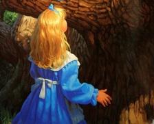 """""""Алиса в стране чудес"""" вышла на алтайском языке"""