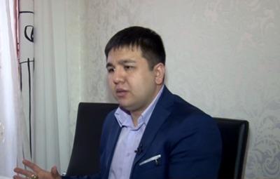Представитель узбекской диаспоры задержал виновника смертельного ДТП в Нижнем Новгороде