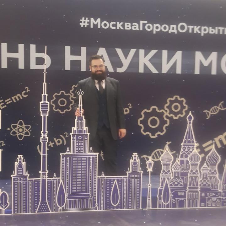В Москве вручили премию автору исследования о синтаксисе осетинского языка