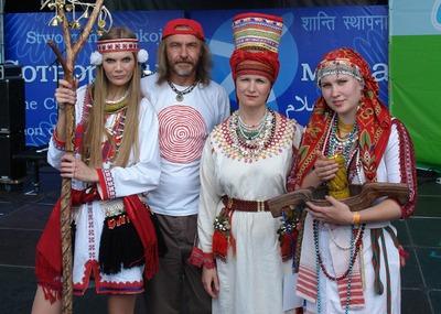 Известному эрзянско-мокшанскому  коллективу отказали в выступлении на праздновании 1000-летия единения мордовского народа с Россией