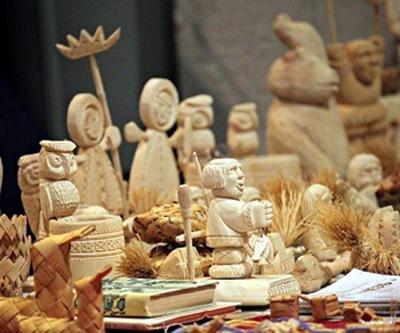 Курская область примет межрегиональный фестиваль народных ремесел